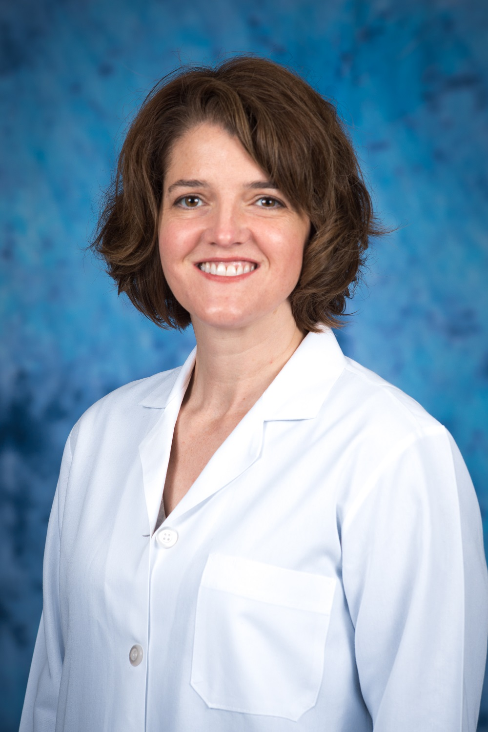Thea Cross, MD of the medical team at Pinnacle Neurology